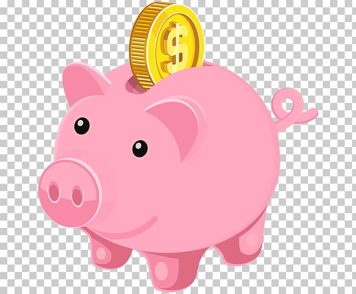 Piggy bank Money , Bank Day s PNG clipart.