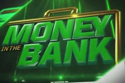 Revealed: Early favorite to win 2019 men\'s WWE Money In The.