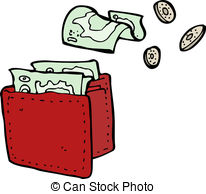 Wallet Clipart and Stock Illustrations. 15,947 Wallet vector EPS.