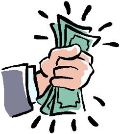 Money Live Clipart.