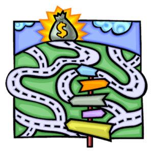 Money Map » Feel Alive Inside.
