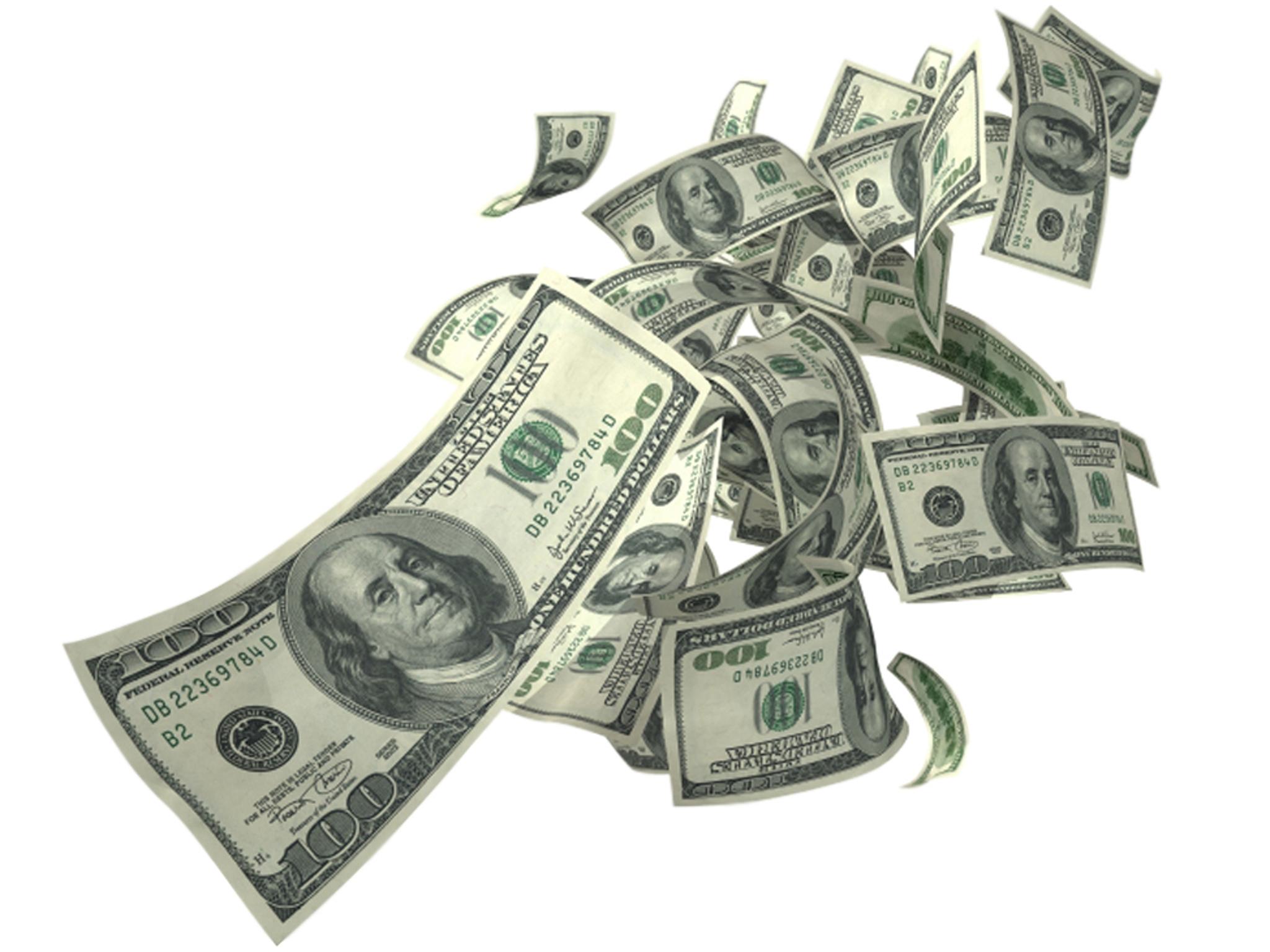 Cash PNG HD Transparent Cash HD.PNG Images..