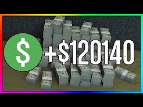 Gta 5 online Money PNG Drop 10K.