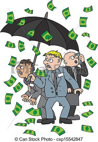 Money rain Stock Illustration Images. 1,895 Money rain.