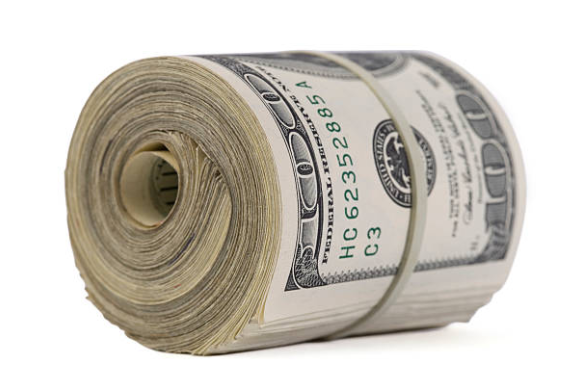 Money Roll Png (107+ images in Collection) Page 3.