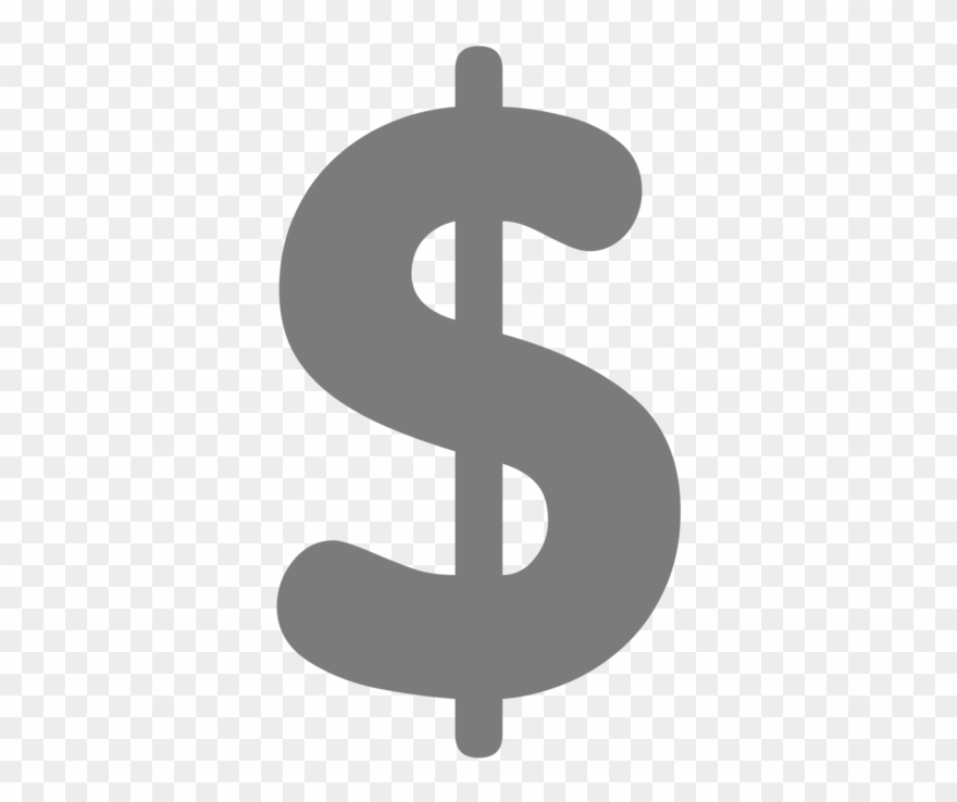 Currency Symbol Dollar Sign Money.