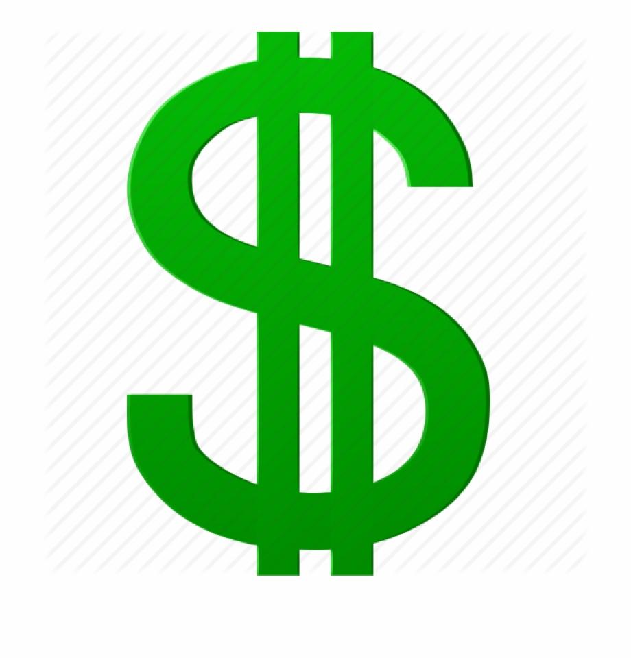 Money Sign Transparent Transparent Background.