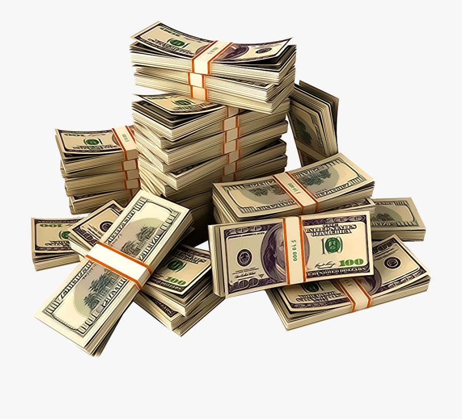 Earn Money Png.