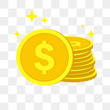 Money Icon PNG Images.