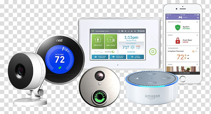 MONI Smart Security Security Alarms & Systems Home security.