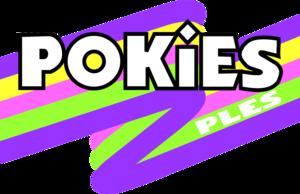 POKIES PLES — Monian Ltd.