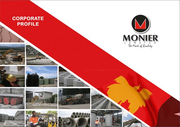 About Monier.