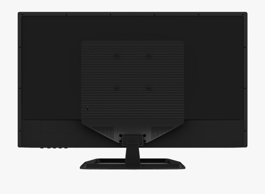 Lcd Monitor Png.