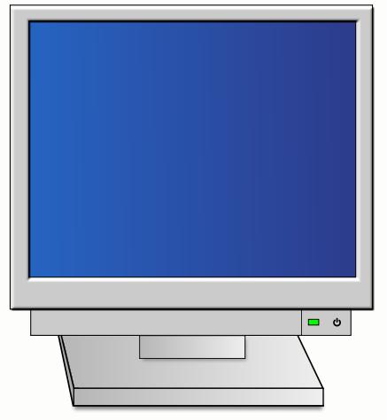 Monitors Clip Art Download.