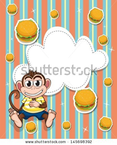 Monkey Bread Stock Vectors & Vector Clip Art.