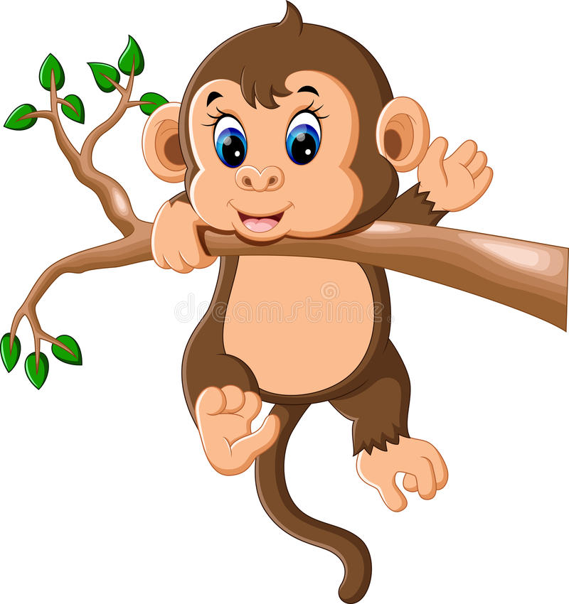 Monkey Clipart For Kids at GetDrawings.com.