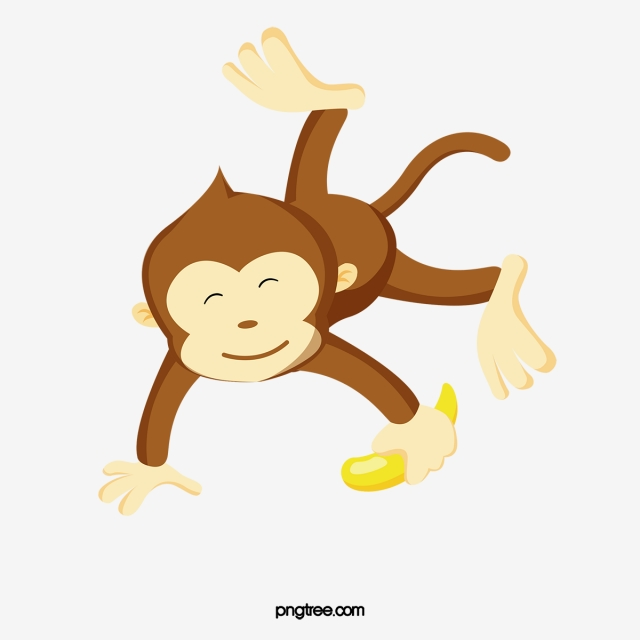 Monkey PNG Images, Download 1,266 Monkey PNG Resources with.
