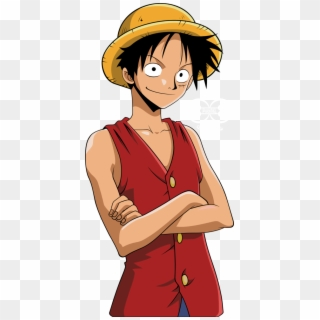 Free Luffy PNG Images.