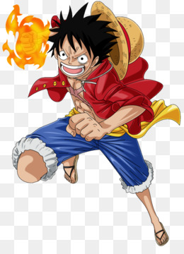 Monkey D Luffy PNG And Monkey D Luffy Tr #486742.