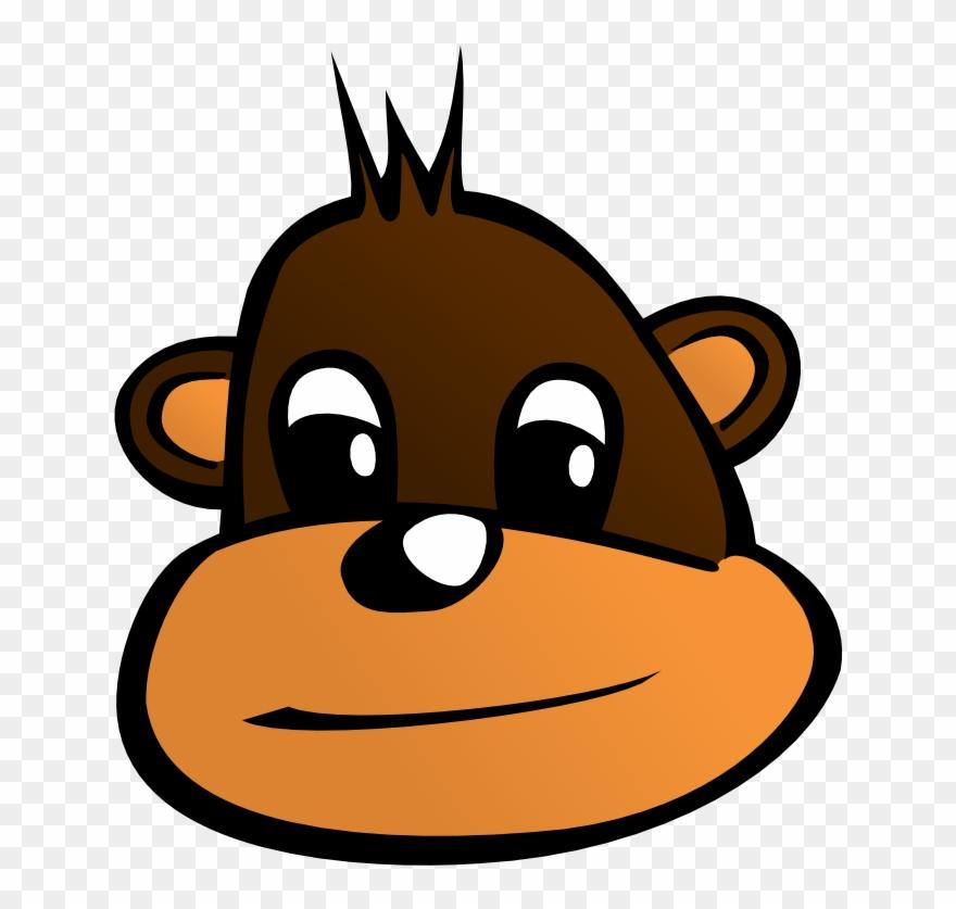 Primate Gorilla Ape Monkey Chimpanzee.