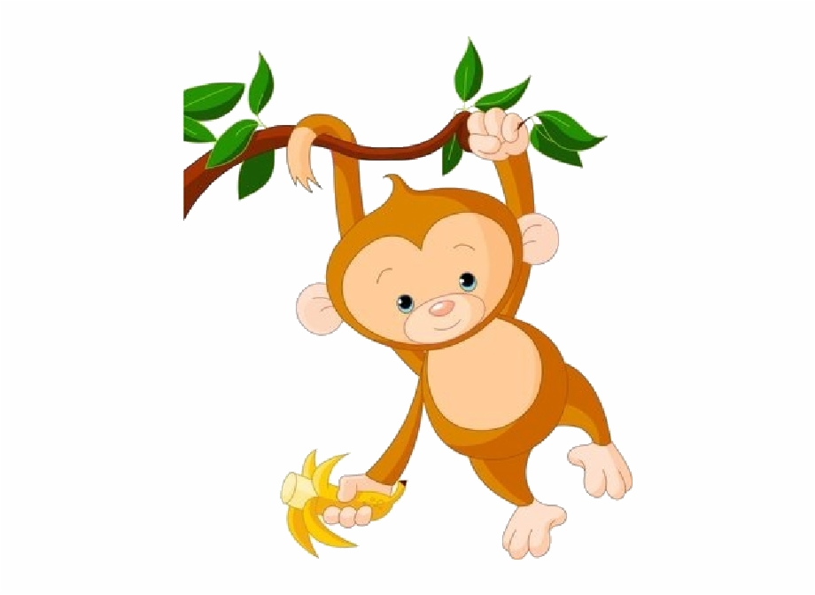 Monkey Images Clipart.