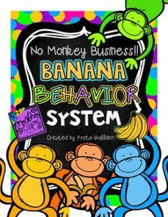 Teacher pay teachers, Monkey and Teaching on Pinterest.