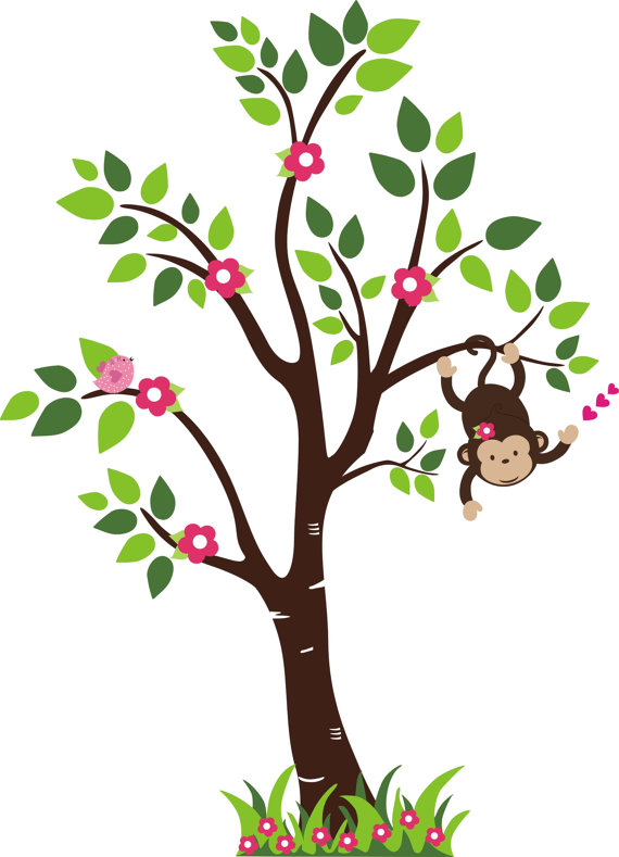 Free Pictures Of Monkeys Hanging From A Tree, Download Free.