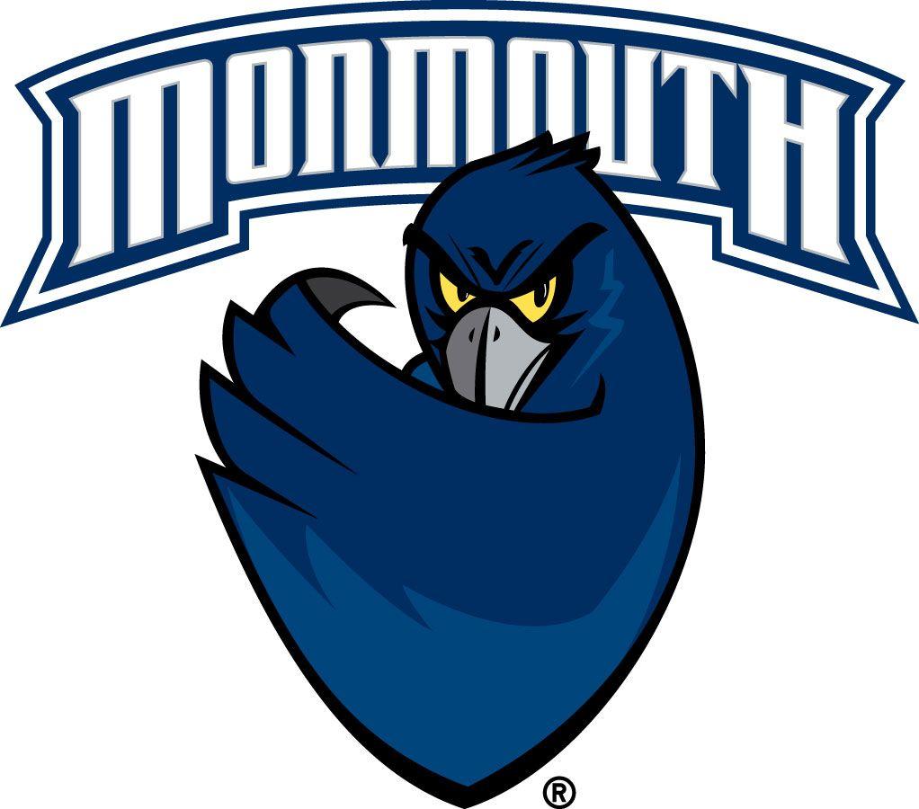 Monmouth University Hawks, NCAA Division I/Metro Atlantic.