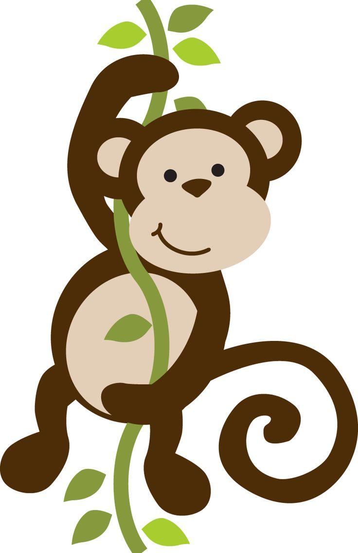 Monkey Clip Art & Monkey Clip Art Clip Art Images.