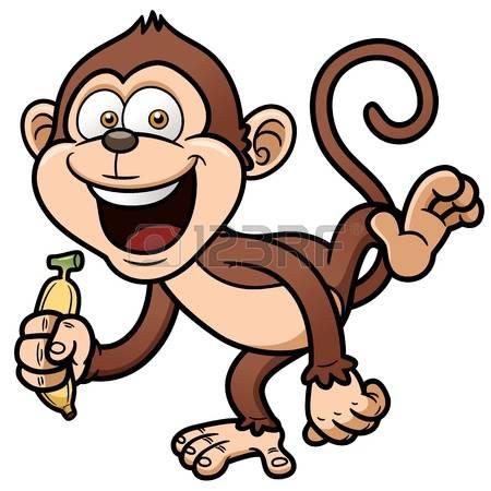 22,607 Monkey Cartoon Cliparts, Stock Vector And Royalty Free.