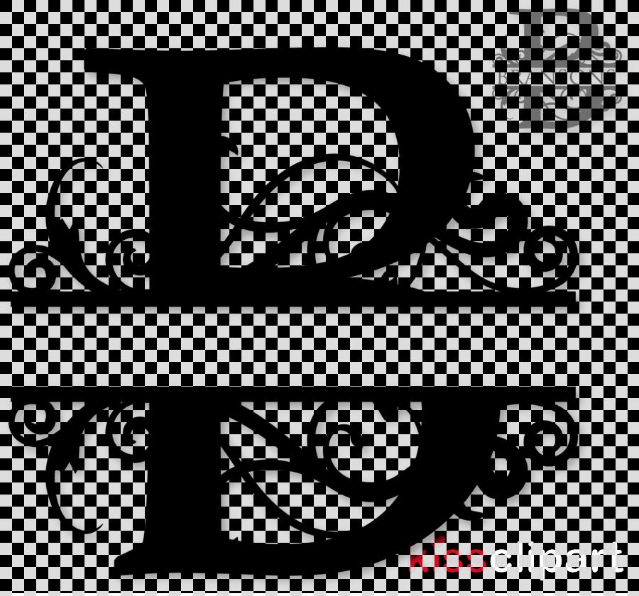 Letter, Monogram, Initial, transparent png image & clipart.