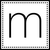 Free Monogram Templates.