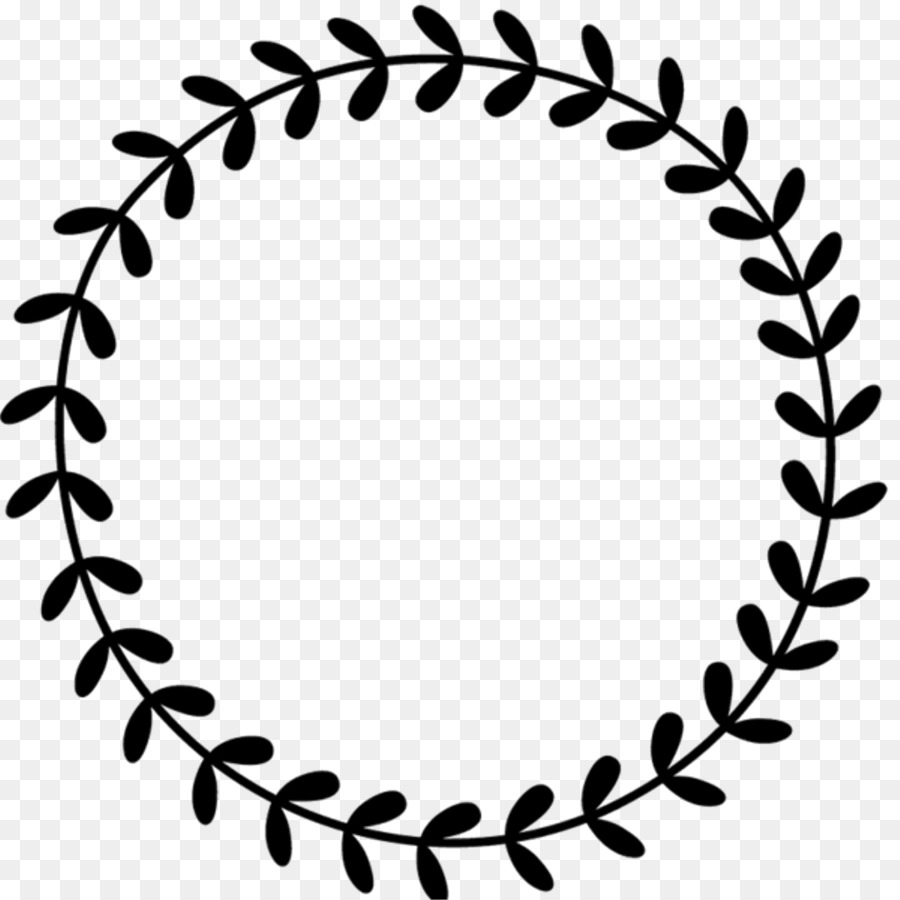 Download Free png Wreath Monogram Clip art Image Cloth.