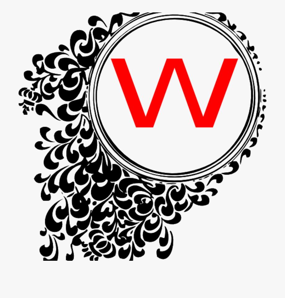 Monogram Clipart Monogram Clip Art At Clker Vector.