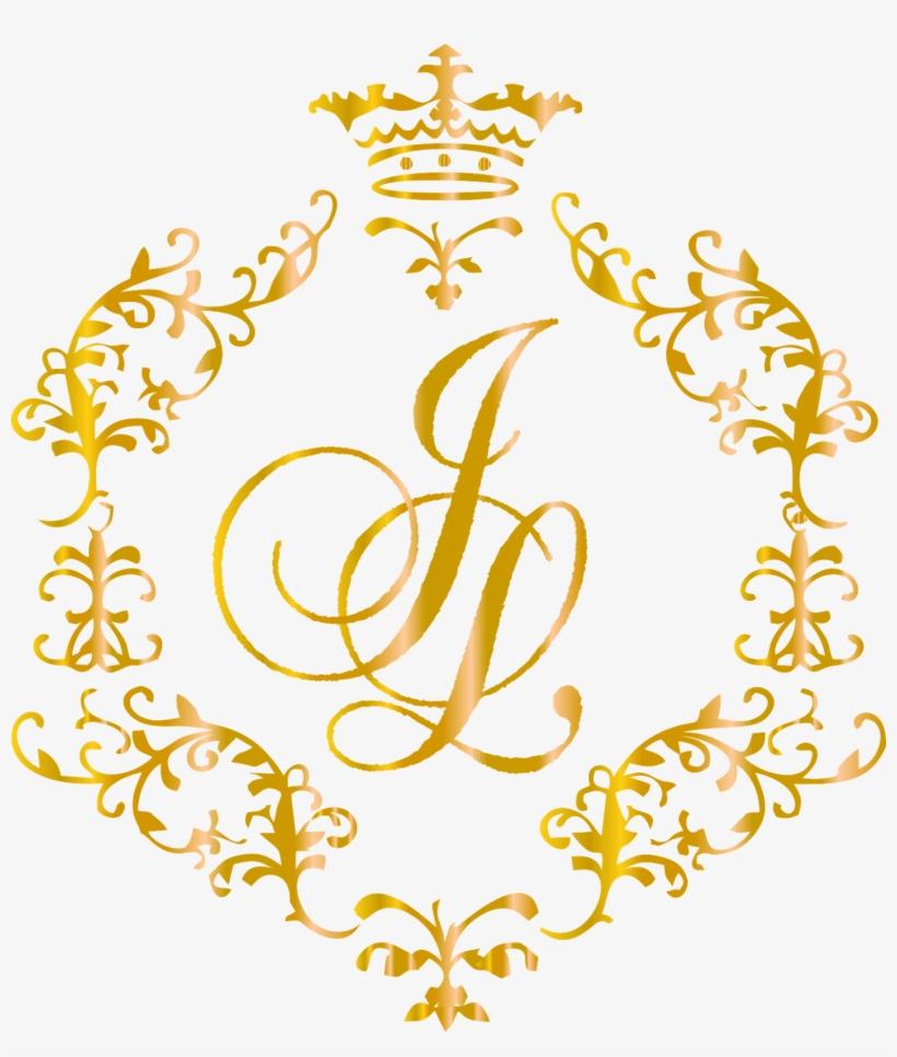 Monograma Princesa Png.