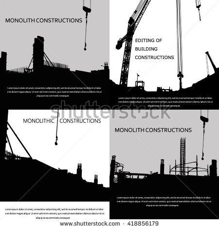 Monolithic Stock Vectors & Vector Clip Art.