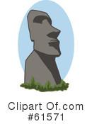 Monolithic Clipart #1.