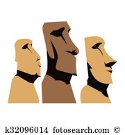 Monolithic Clip Art and Illustration. 30 monolithic clipart vector.