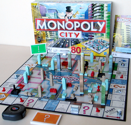 Monopoly City Clipart Clipground