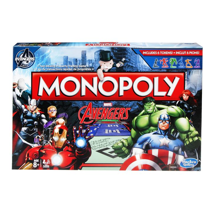 1000+ ideas about Monopoly on Pinterest.