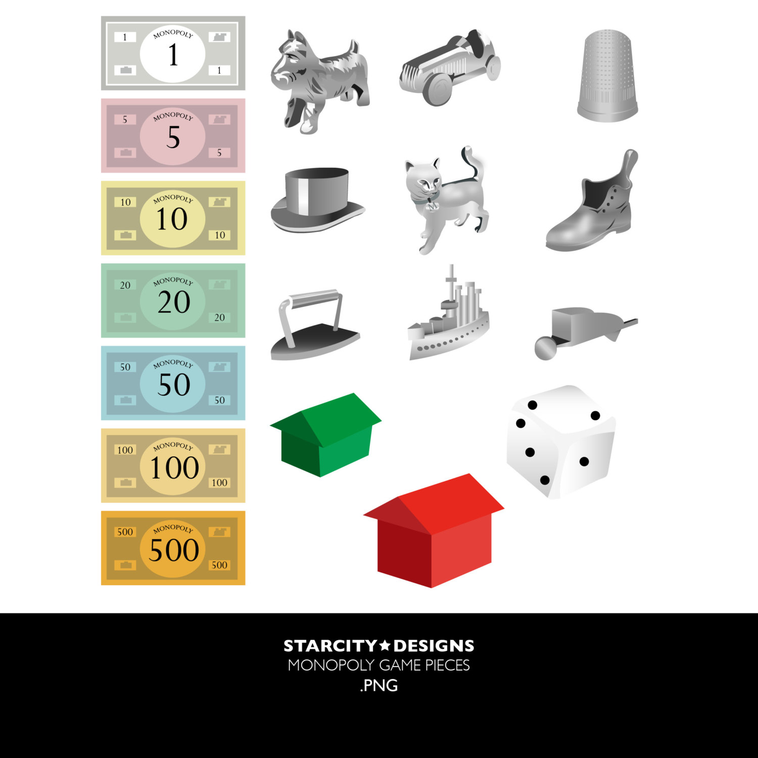 1000+ images about Monopoly on Pinterest.