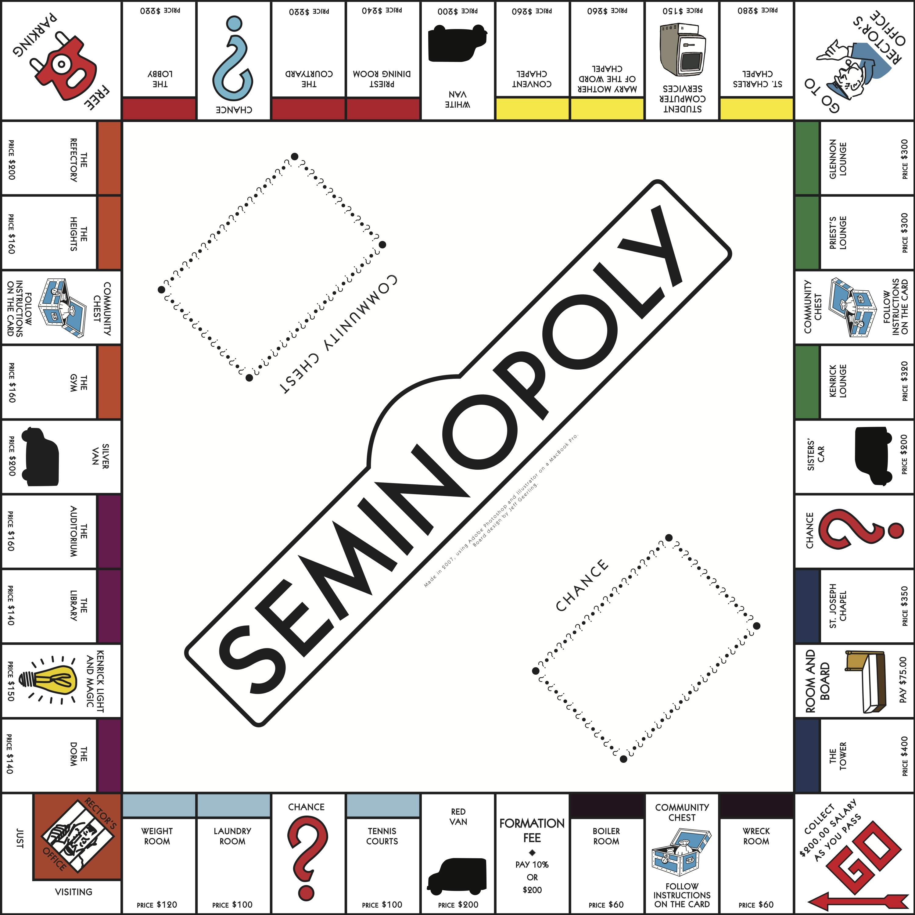 Monopoly Clipart Download.