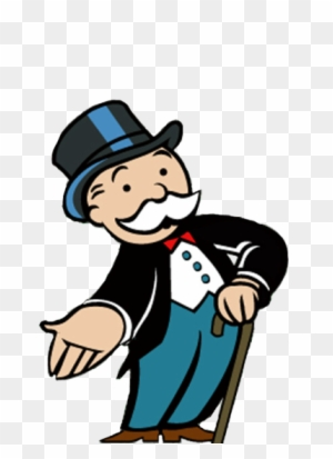 Download Free png Monopoly Man Png (98+ images in Collection.