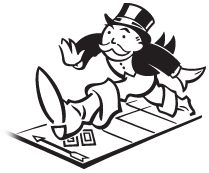 50 best images about monopoly man on Pinterest.