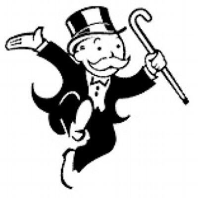 Monopoly Man (@MonopolyMan6).