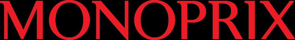 Monoprix Logo.
