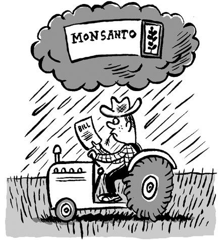 1000+ images about Monsanto on Pinterest.