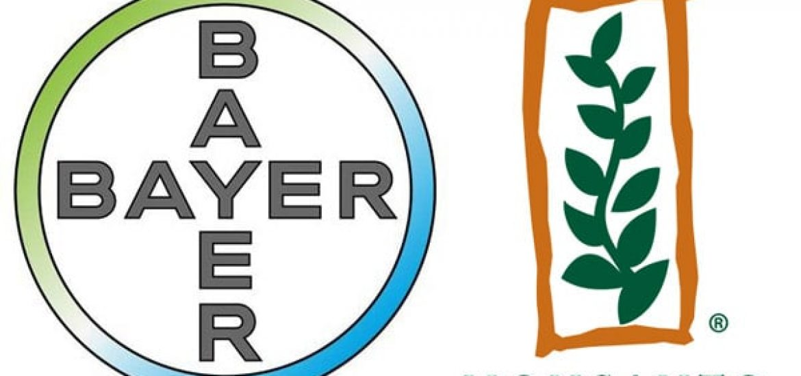 EU issues formal objection to Bayer.