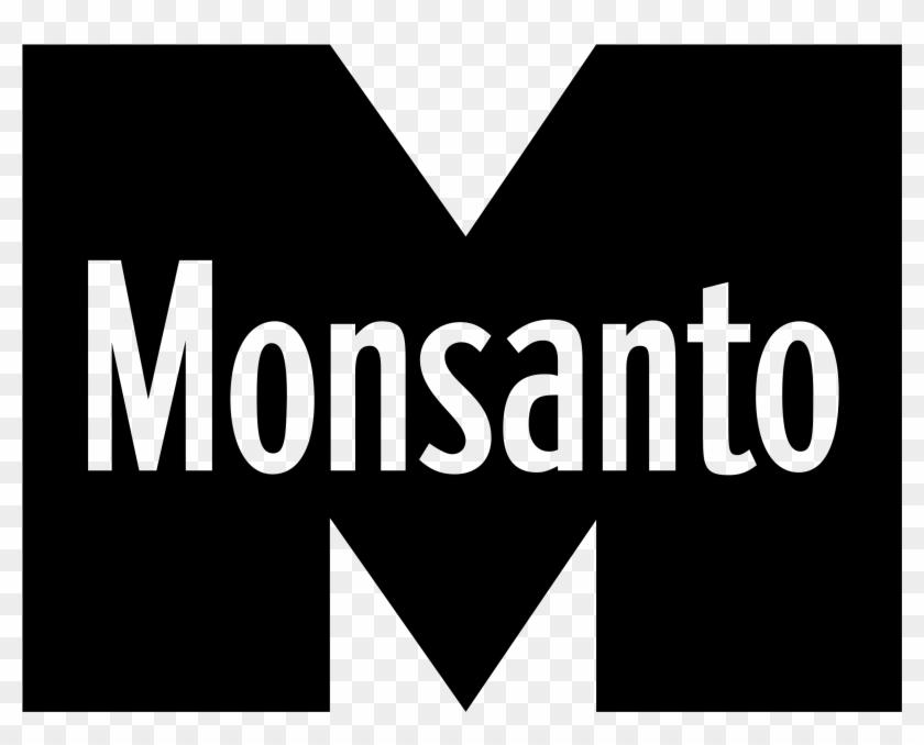 Monsanto Logo Png Transparent.