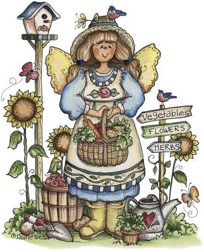 1000+ images about Garden angels on Pinterest.